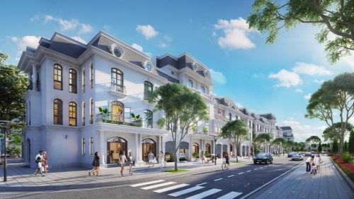 Cơ hội trúng ôtô khi mua nhà tại Vinhomes Star City