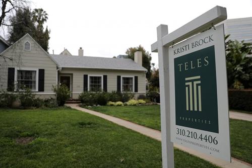 Giới trẻ Mỹ hối hận vì mua nhà riêng