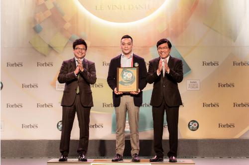 Masan thuộc top doanh nghiệp lợi nhuận nghìn tỷ tốt nhất Việt Nam