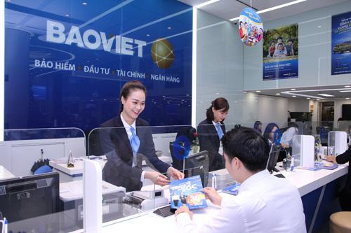 Tổng tài sản của Bảo Việt vượt 100.000 tỷ đồng