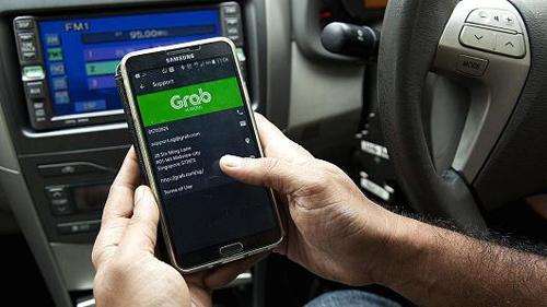Kinh doanh vận tải ứng dụng công nghệ được ủng hộ trên cơ sở công bằng