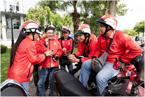 Go-Viet là bước đi Thứ nhất trong kế hoạch mở rộng kinh doanh ở Đông Nam Á của Go-Jek.