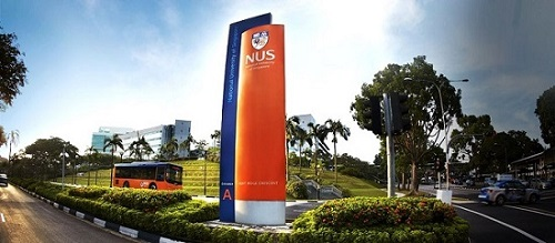 Singapore được xem là quốc gia lý tưởng để theo học ngành Tài chính.
