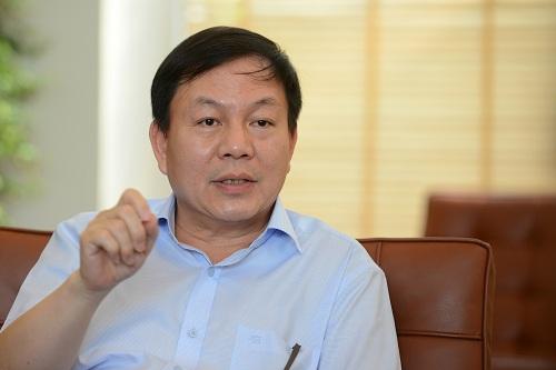 Ông Lê Đăng Dũng làm Chủ tịch kiêm Tổng giám đốc Viettel