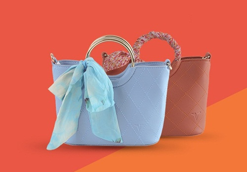 Túi thời trang Verchini đồng giá từ 120.000 đồng. Thương hiệu Italy được làm từ nguyên liệu da, da tổng hợp mới, siêu bền có một vài mẫu mã và màu sắc phong phú.