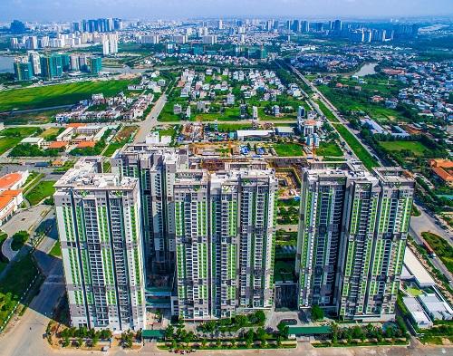 'Địa ốc hạng sang Việt Nam còn nhiều tiềm năng phát triển'