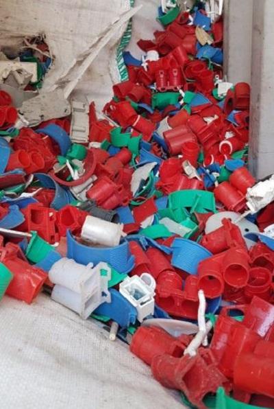 6 tháng đầu năm, Việt Nam nhập hơn 4 triệu tấn phế liệu.