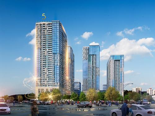 Đầu tư căn hộ condotel giữa lòng Hà Nội