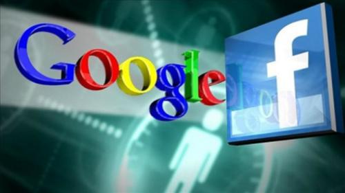Qua rà soát, Cục thuế phát hiện có hàng nghìn cá nhân tại Việt nam nhận thu nhập từ Google, FaceBook nhưng chưa kê khai và nộp thuế.