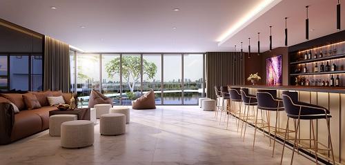 Gamuda Land ra mắt dự án căn hộ cao cấp Diamond Alnata