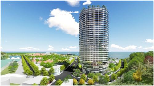 Lợi thế đầu tư từ mô hình căn hộ nghỉ dưỡng Hometel