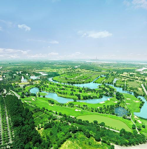 Bien Hoa New City hưởng lợi từ hạ tầng Đồng Nai