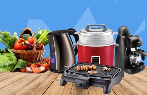 Hơn 2.000 sản phẩm ưu đãi trên Shop VnExpress