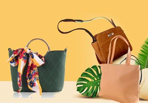 Túi xách thời trang Verchini (Italy) mẫu mới nhất chỉ từ 164.000 đồng. Các sản phẩm làm từ vật liệu da có mẫu mã và màu sắc phong phú.
