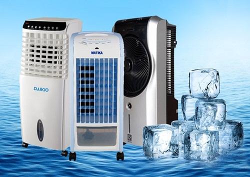 Máy làm mát chính hãng có khả năng làm lạnh thay thế điều hòa giá từ 1,1 triệu đồng. Có nhiều loại thiết bị công nghệ cao của một số hãng đẳng cấp để KH chọn lọc. Nhập code giảm ngay 60.000 đồng cho mọi đơn hàng.