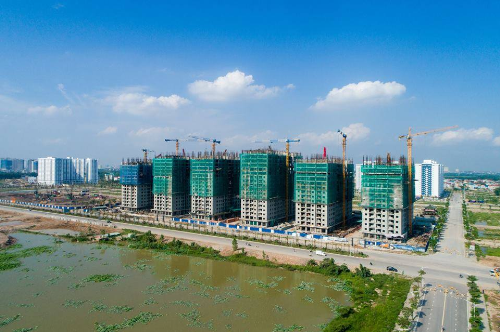 Tập đoàn Mường Thanh sắp bàn giao 6 tòa chung cư mới