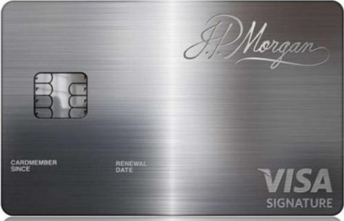 Những chiếc thẻ tín dụng triệu phú - 1