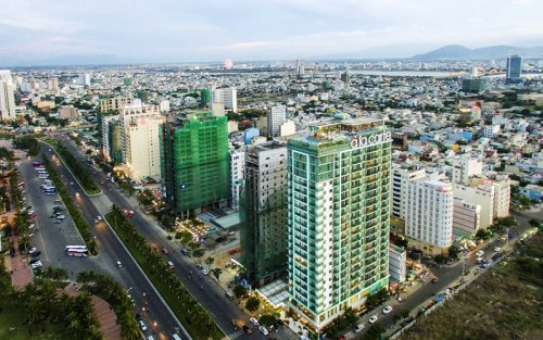 Bán nhà đường Văn Cao, Hải Phòng