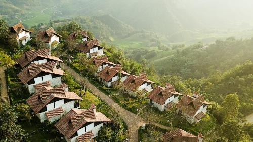 Sapa Jade Hill - biệt thự nghỉ dưỡng núi có sổ đỏ vĩnh viễn