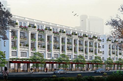 Khởi công dự án Hoàng Hải Complex tại Phú Quốc