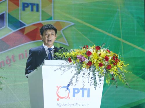 Chặng đường 20 năm phát triển của Bảo hiểm Bưu điện PTI