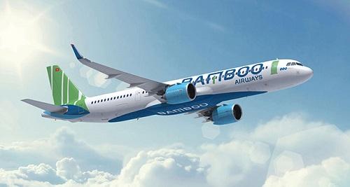 Cục Hàng không đã trình Bộ Giao thông cấp phép cho Bamboo Airways
