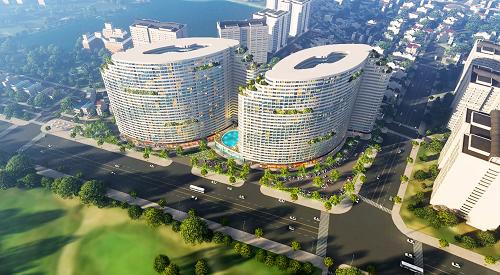 DIC sắp ra mắt dự án Vũng Tàu Gateway