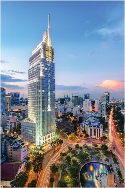 Lãnh đạo Viện kiến trúc: 'Thách thức chi phí để phát triển công trình xanh'