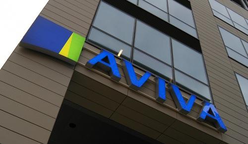 Lợi nhuận sau thuế của Tập đoàn Aviva đạt 376 triệu bảng Anh