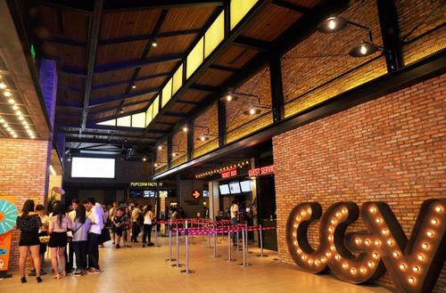 PNC muốn thoái sạch vốn tại chuỗi rạp phim CGV