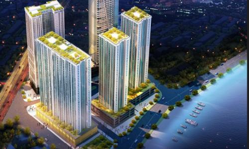 (xin bài edit) Mở phân phối tòa căn hộ chung cư cuối cùng dự án Mường Thanh Viễn Triều Nha Trang