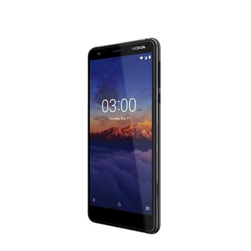 Bên cạnh đây, sự trở lại của Nokia 3.1 còn đem đến vi xử lý 8 nhân MediaTek 6750, gấp hai lần số nhân phiên bản tiền nhiệm, tăng 50% hiệu suất, giúp máy chạy nhanh và mượt hơn.