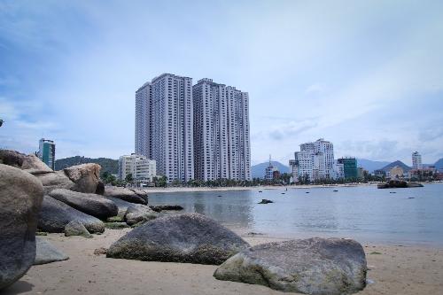 (xin bài edit) Mở phân phối tòa căn hộ chung cư cuối cùng dự án Mường Thanh Viễn Triều Nha Trang - 2