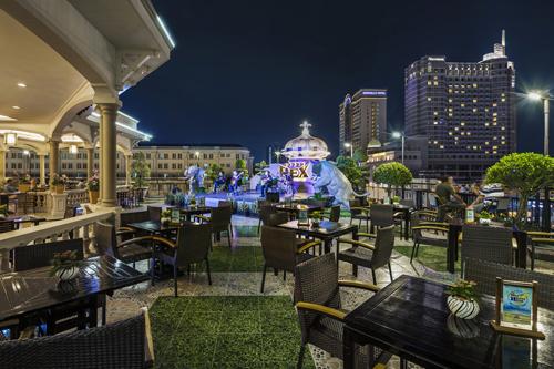 Địa chỉ vui chơi - ẩm thực thân quen ở Sài Gòn - 1