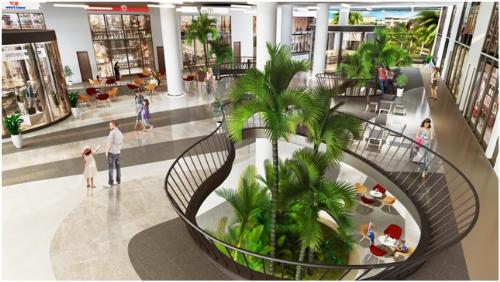 Green Pearl ưu đãi gần 200 triệu đồng cho người mua nhà tháng 8