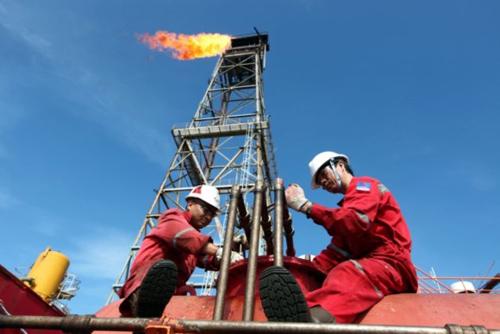 Phát hiện một mỏ dầu mới, PVN vẫn gặp khó trong tìm kiếm, khai thác