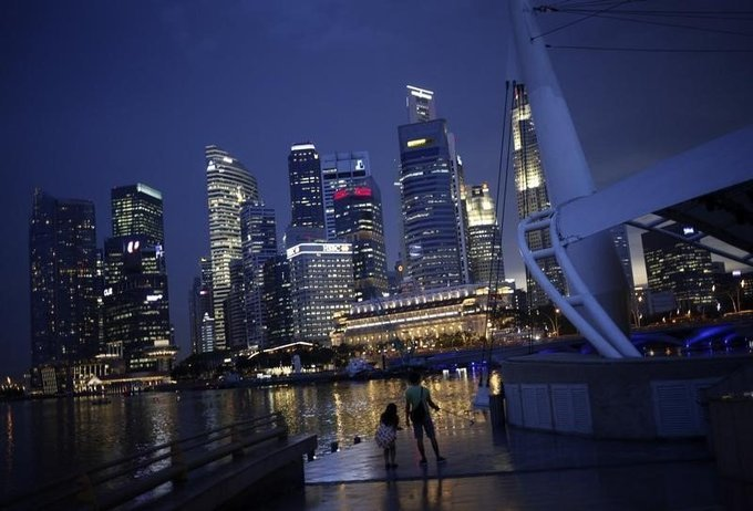 10 nền kinh tế giàu nhất thế giới năm 2020