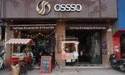 OSSSO Café and Work shop - Giải pháp hoa tươi và quà tặng