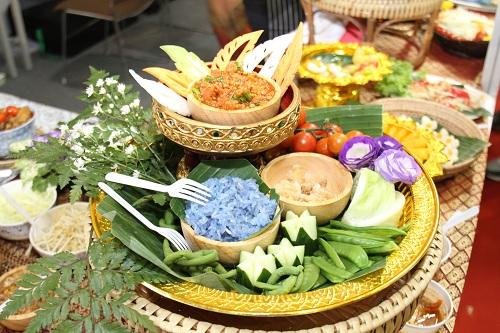 Sự kiện Thương hiệu danh tiếng Thái Lan 2018 ở Hà Nội - Top Thai Brands sẽ được diễn ra Từ ngày 16 đến 19/8, ại Trung tâm triển lãm quốc tế (ICE), 91 Trần Hưng Đạo, Hà Nội