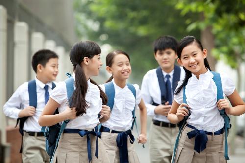 Bảo hiểm giáo dục là sản phẩm càng ngày càng được nhiều bậc phụ huynh chọn lọc.