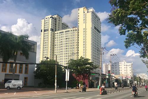 Hưng Lộc Phát đầu tư 7.000 tỷ vào khu Nam Sài Gòn