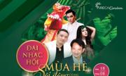 Tập đoàn Bách Việt tổ chức chuỗi đại nhạc hội tại Bắc Giang