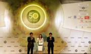 PV GAS lọt Top 50 công ty niêm yết tốt nhất 2017