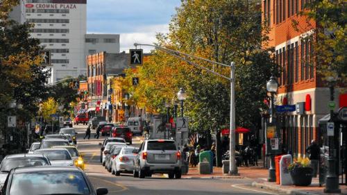 Cơ hội tiếp cận thông tin đầu tư định cư Canada