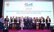 Elink đầu tư hàng chục tỷ đồng vào dây chuyền sản xuất đèn LED