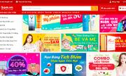 Mua sắm hàng tốt, giá rẻ tại siêu thị online Sam.vn