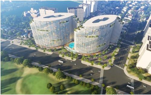 Ưu thế khi đầu tư căn hộ cao cấp Gateway Vũng Tàu