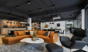 Aconcept khai trương showroom 1.000 m2 tại trung tâm Hà Nội
