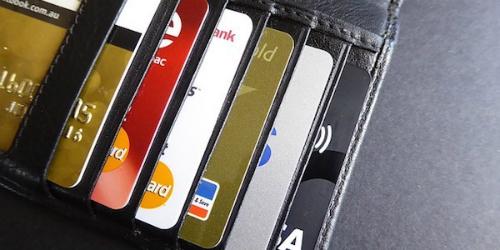 3 không giúp tránh đổ nợ vì cà thẻ tín dụng - 1