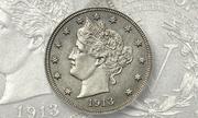 Đồng xu 5 cent được mua lại giá 4,5 triệu USD